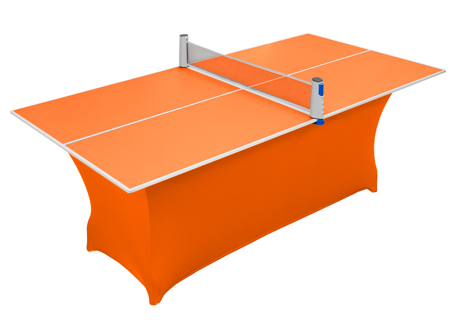 Hire Table Tennis Equipment